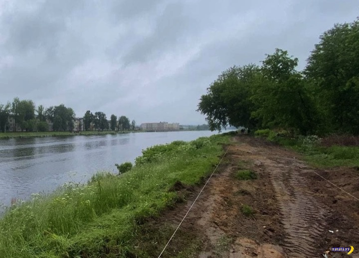 Путешествие из Санкт-Петербурга в Москву на велосипеде