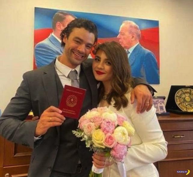 Свадьба в Азербайджане и причем тут Ван Дамм?