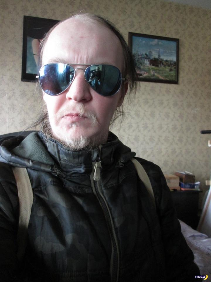Страх и ненависть в социальных сетях - 546 - Очечи!