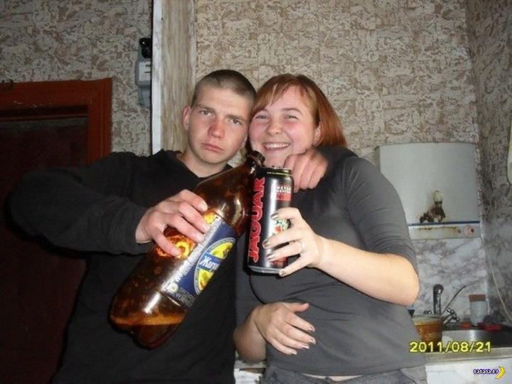 Страх и ненависть в социальных сетях - 552 - Сиськи с пивом!
