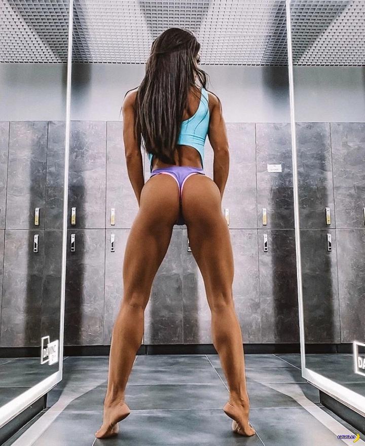Спортивные девушки - 312