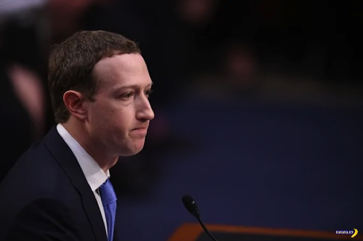 В Facebook есть режим для VIP-пользователей