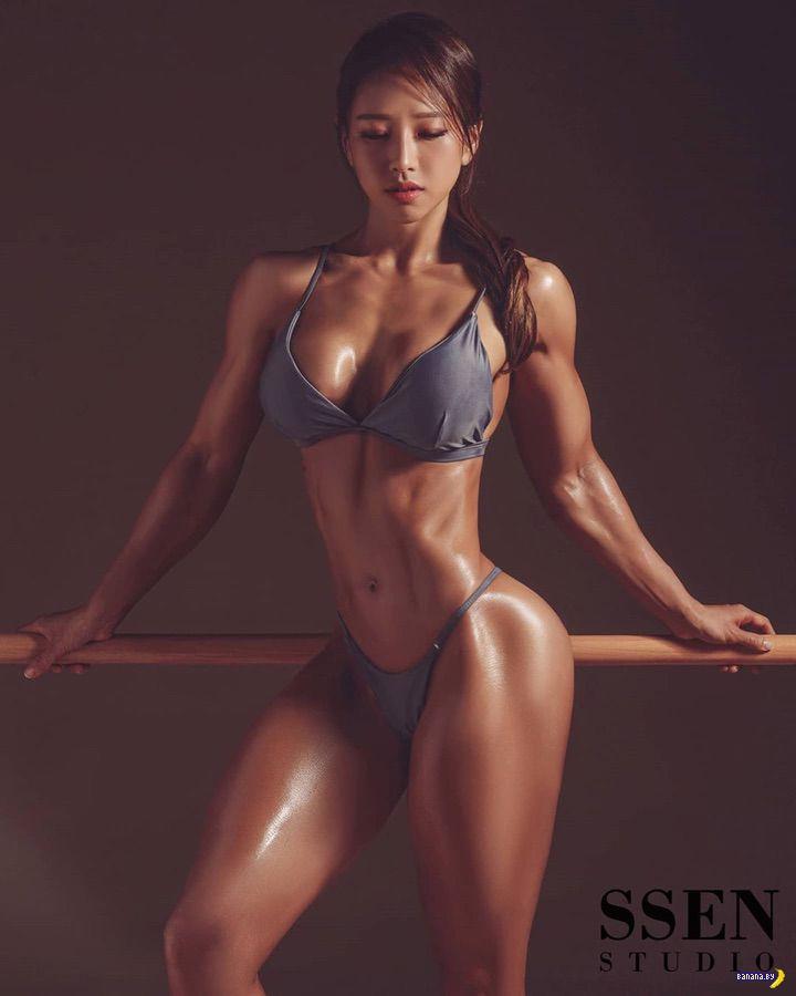 Спортивные девушки - 316