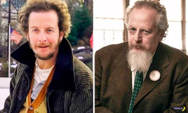 Что стало с актёрами фильма Один дома?