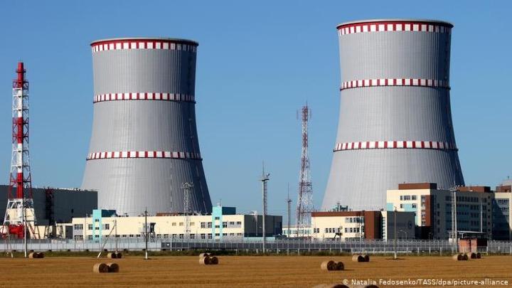 Беларусь научит других строить АЭС