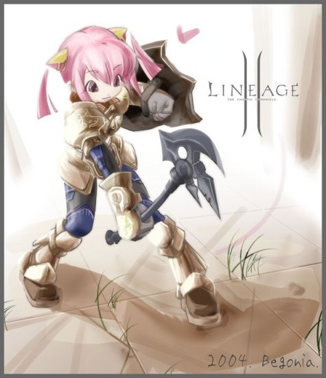 �������� ������� �� ���� ���� Lineage 2