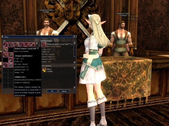 Lineage 2: The Chaotic Throne � Interlude