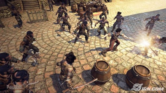 Fable 2 ����� ���������� � ������