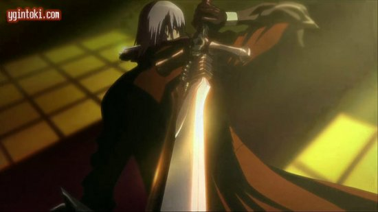 Devil May Cry - Anime