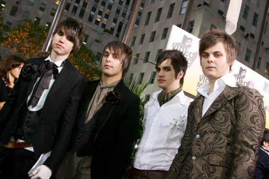 Panic! At The Disco.