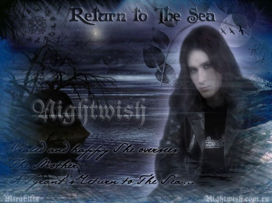 Nightwish...