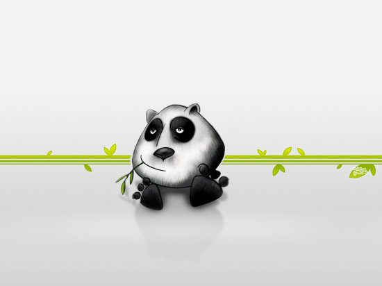 Funny 3D Animals Wallpapers