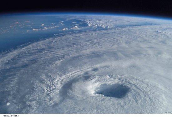 11 самых потрясных фото из космоса