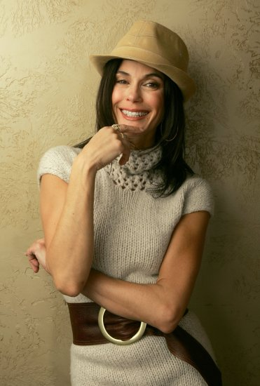 Teri Hatcher - Mark Mainz Photoshoot, Sundance 2007 (HQ)