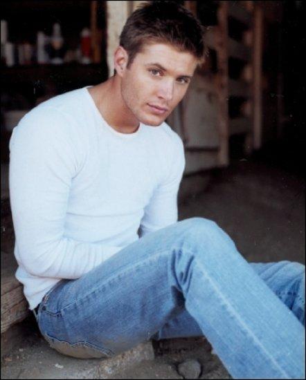 Jensen Ackles (LQ)