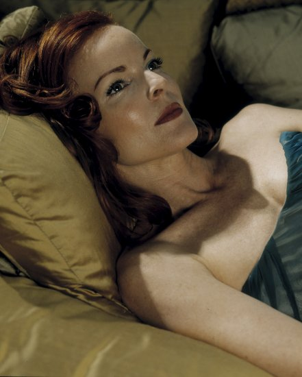 Marcia Cross - (2�HQ)