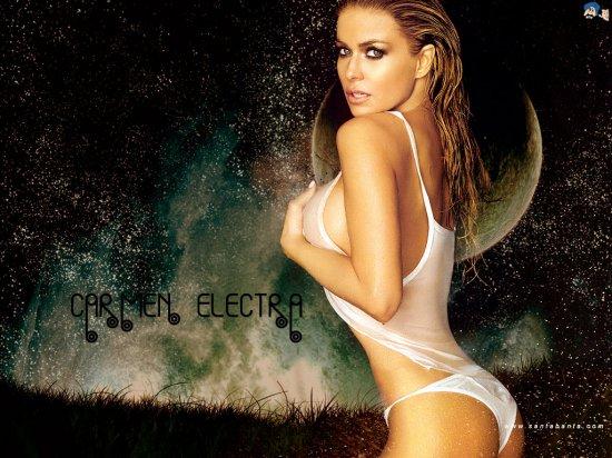 Carmen Electra #2