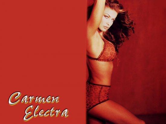 Carmen Electra #3
