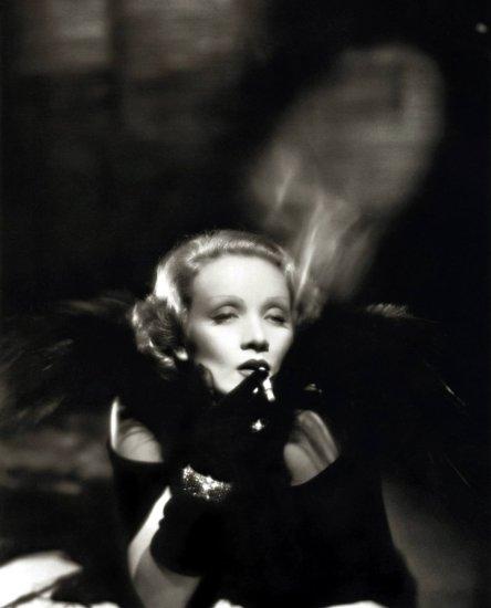 Marlene Dietrich /x6HQ/