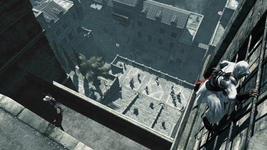 Обзор Assassin's Creed