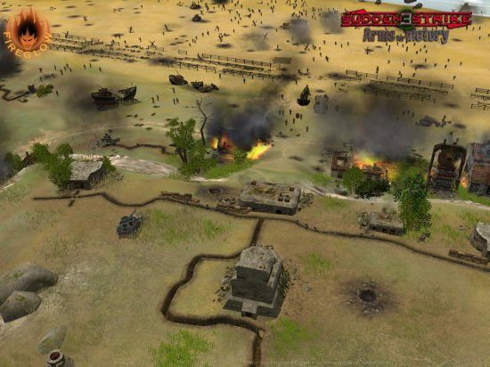 Sudden Strike 3: Arms for Victory в продаже