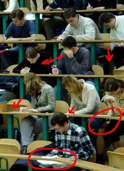 Как эффективно подготовиться к экзамену?