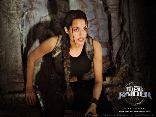 Jolie & Jovovich