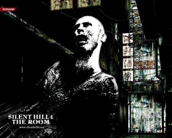 подборка Silent Hill