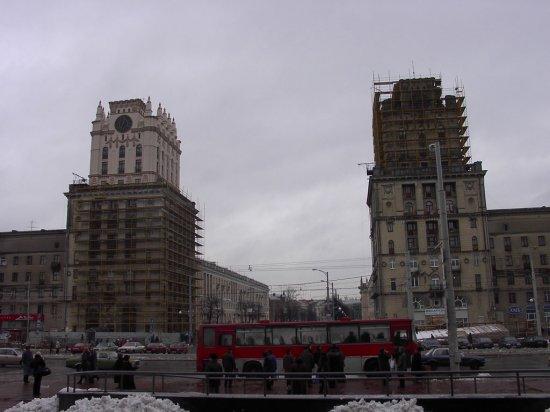 Просто Минск