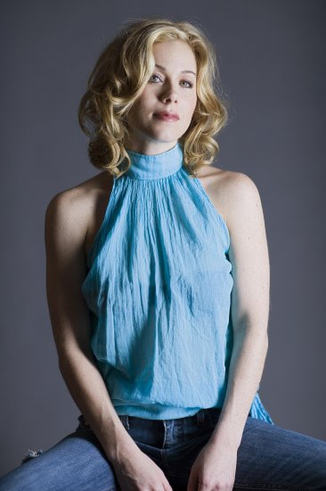 Christina Applegate - Diego Uchitel Photoshoot (HQ)