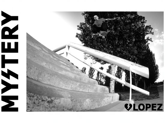 Wallpaper skatebording part-3