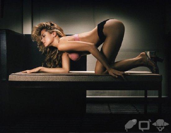 Синди Тейлор