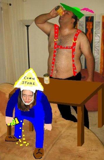 Фотожабы на порнушку