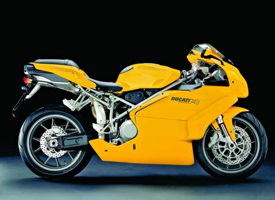 Life Moto Design. Ducati part-1