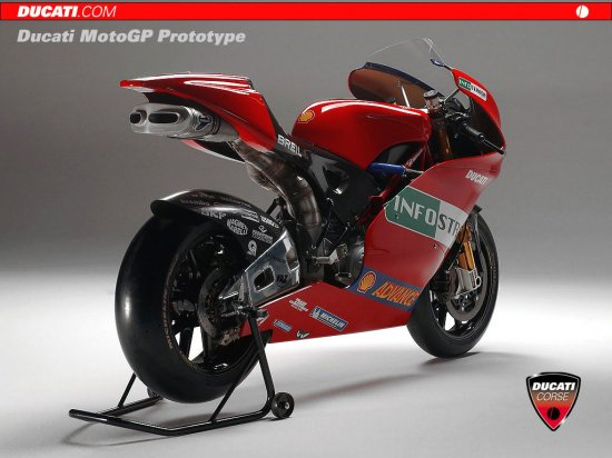 Life Moto Design. Ducati part-2