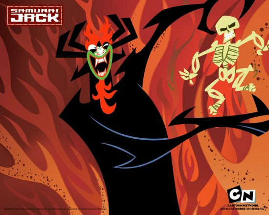������� ����� �� ������ CartoonNetwork