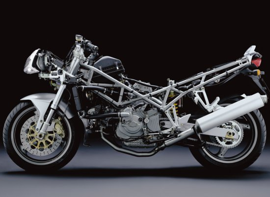 Life Moto Design. Ducati part-3