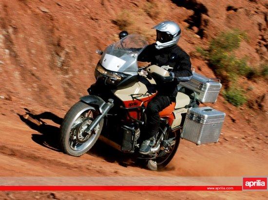 Life Moto Design. Aprilia