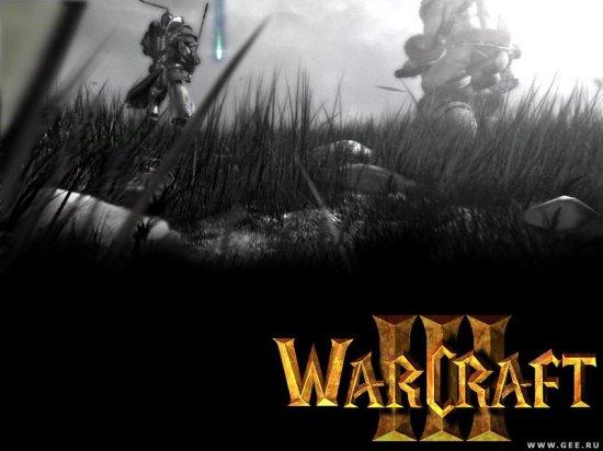 Обои Warcraft 3 и WoW
