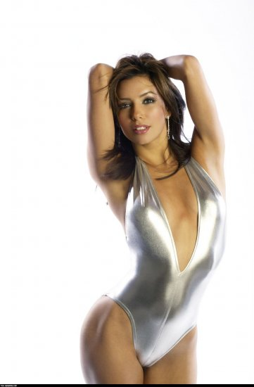 Ещё Eva Longoria