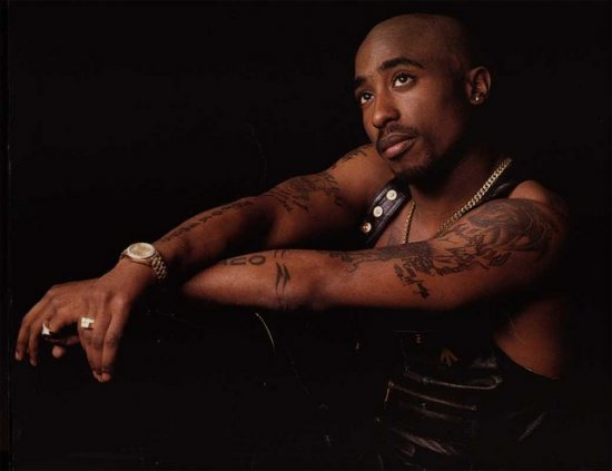 2pac. �������� �������� ���������� (part 1)