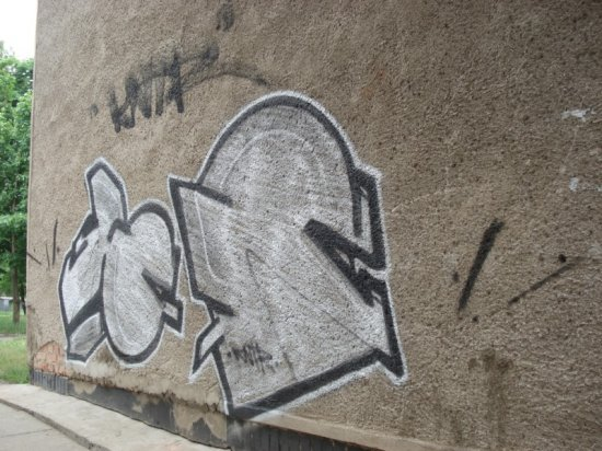 belarussian graffiti