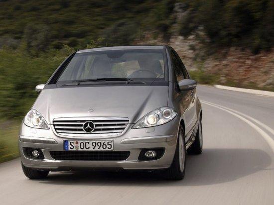 Подборка Mercedes-benz