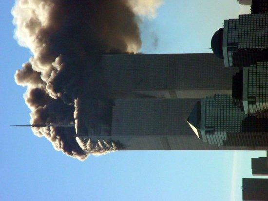 Трагический день в США