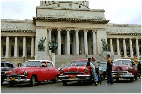 Куба (часть 2). Hans Hendriksen