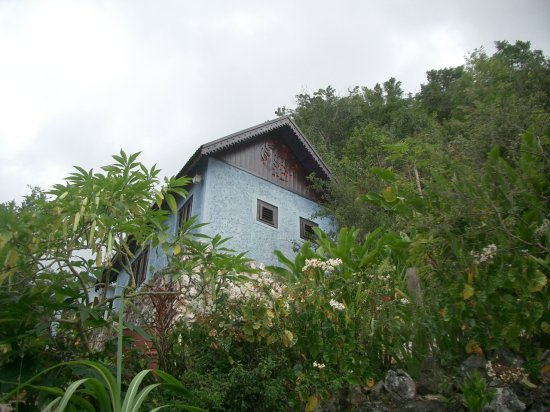 дом Боба Марли Фото