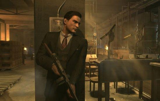 Preview: Mafia 2