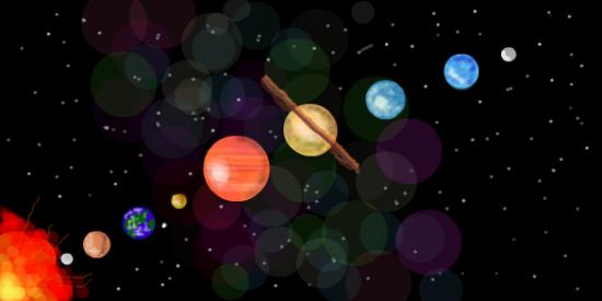 Парад планет в 2012 году может стать концом света