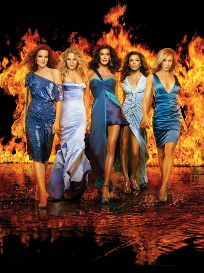Desperate Housewives Season 4 Promo (2x HQ)