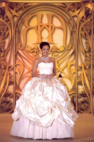 Свадьба нелидовых из дома 2